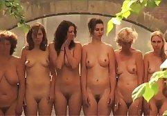 Blonde kostenlose pornofilme retro versucht, von einem fetten Kerl Schwanz zu lutschen