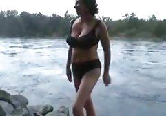 Zoe Fox reitet einen Schwanz wie kostenlose pornos unter der dusche eine Wunde