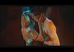 Die blonde Gina Gerson leckte einen Analkerl und setzte sich auf seine mädchensexfilm Schwanzfotze