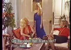 Sexy Brünette gratis hausfrauen pornofilme zeigt Creampie