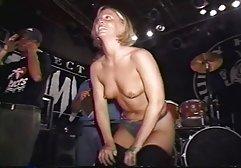 Riesiger, schwarzer Schwanz eines schwarzen Mannes im Analsex der jungen Rothaarigen Jodi sexfilme zum ansehen Taylor.
